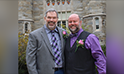 Spencer M. Pyle '97 and George E. Lutz '84